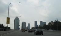 Арендные ставки в Сингапуре продолжают падать