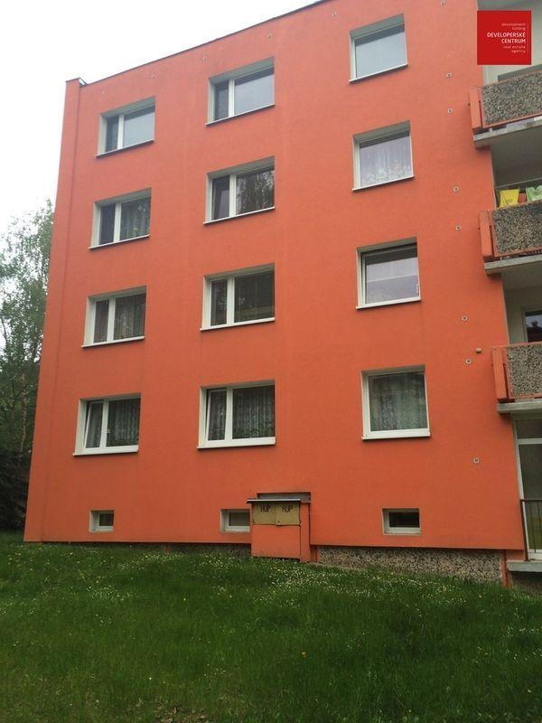 Квартира в Марианске-Лазне, Чехия, 75 м2 - фото 1