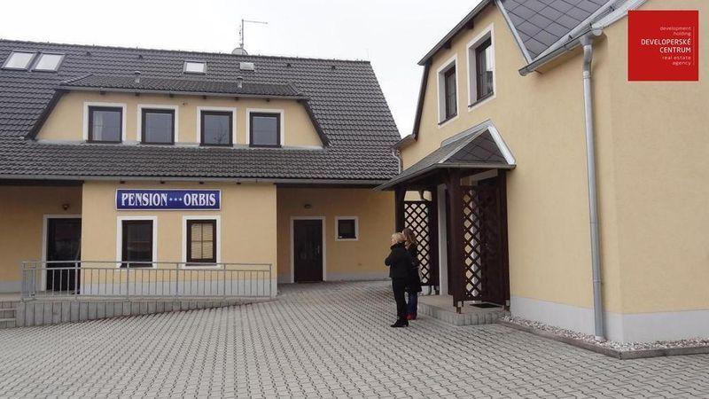 Отель, гостиница в Марианске-Лазне, Чехия, 465 м2 - фото 1