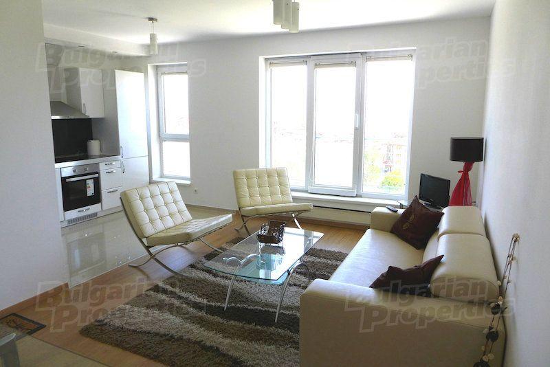 Апартаменты в Банско, Болгария, 97 м2 - фото 1