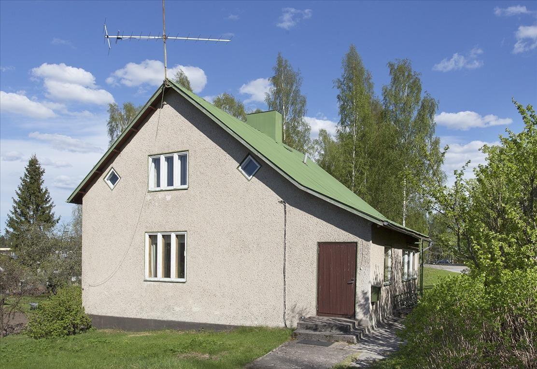 Дом в Иматре, Финляндия, 119 м2 - фото 1