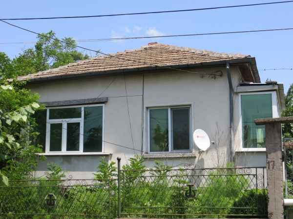 Дом в Бургасской области, Болгария, 1000 м2 - фото 1