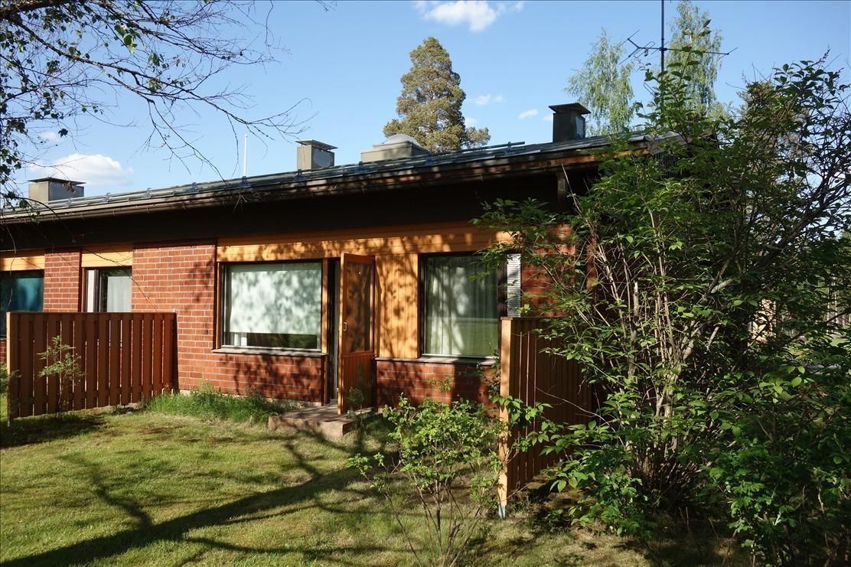 Таунхаус в Энонкоски, Финляндия, 46 м2 - фото 1