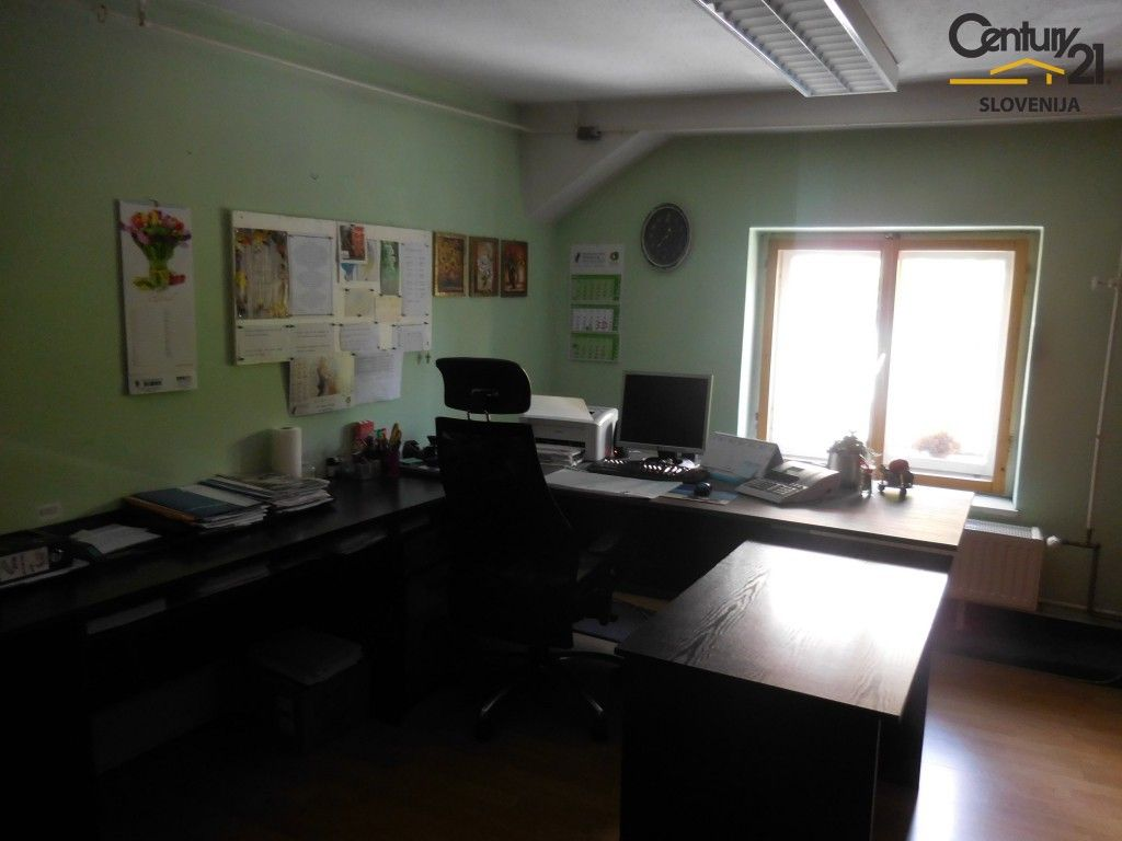Офис в Мариборе, Словения, 397 м2 - фото 3