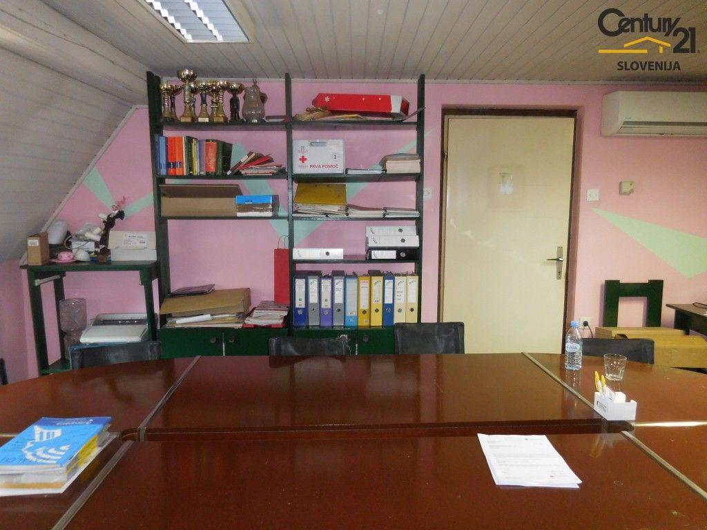 Офис в Мариборе, Словения, 397 м2 - фото 2