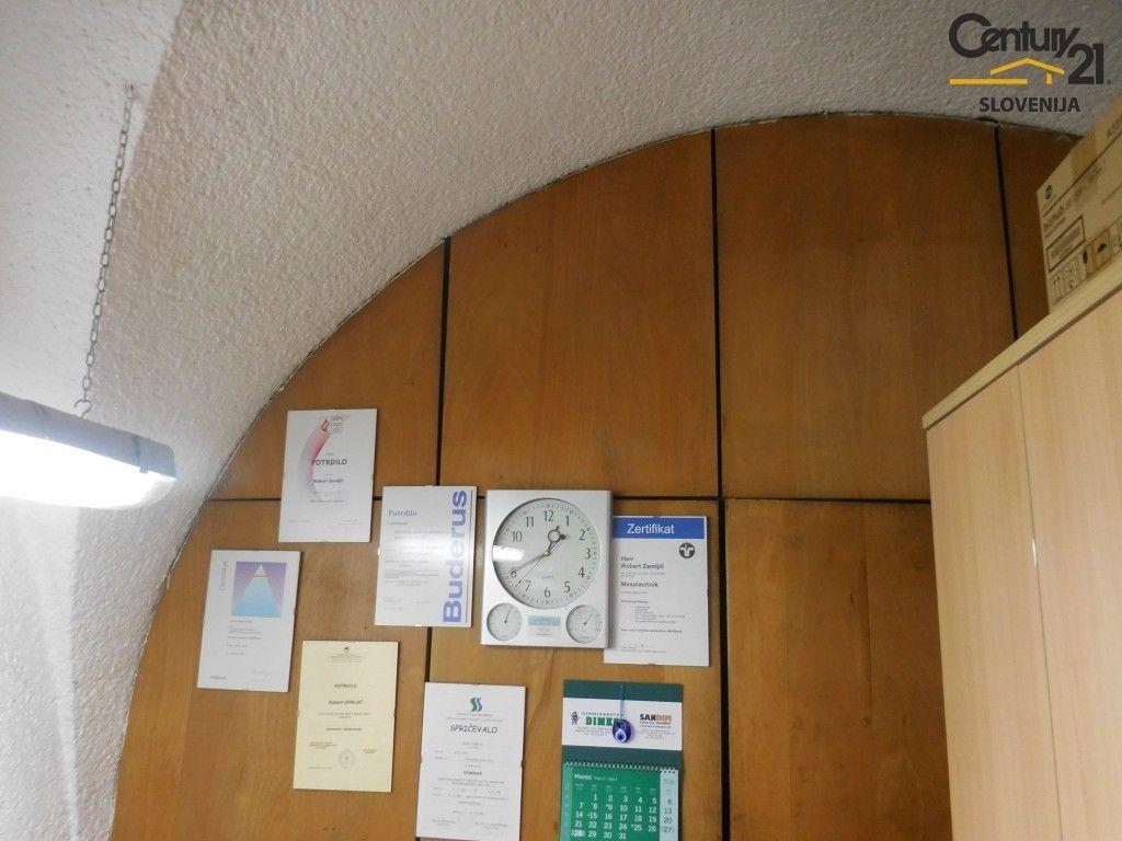 Офис в Мариборе, Словения, 397 м2 - фото 6