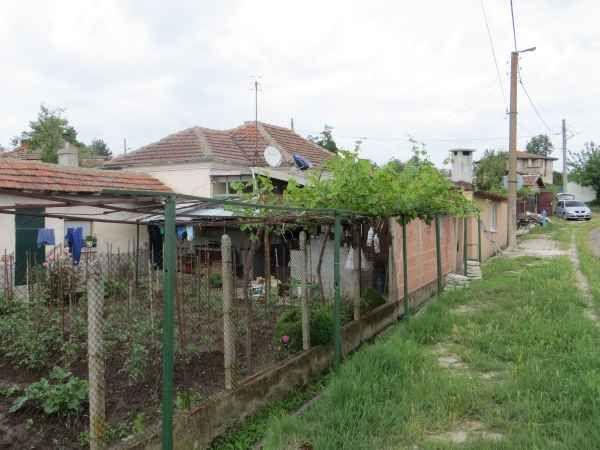 Дом в Бургасской области, Болгария, 65 м2 - фото 1
