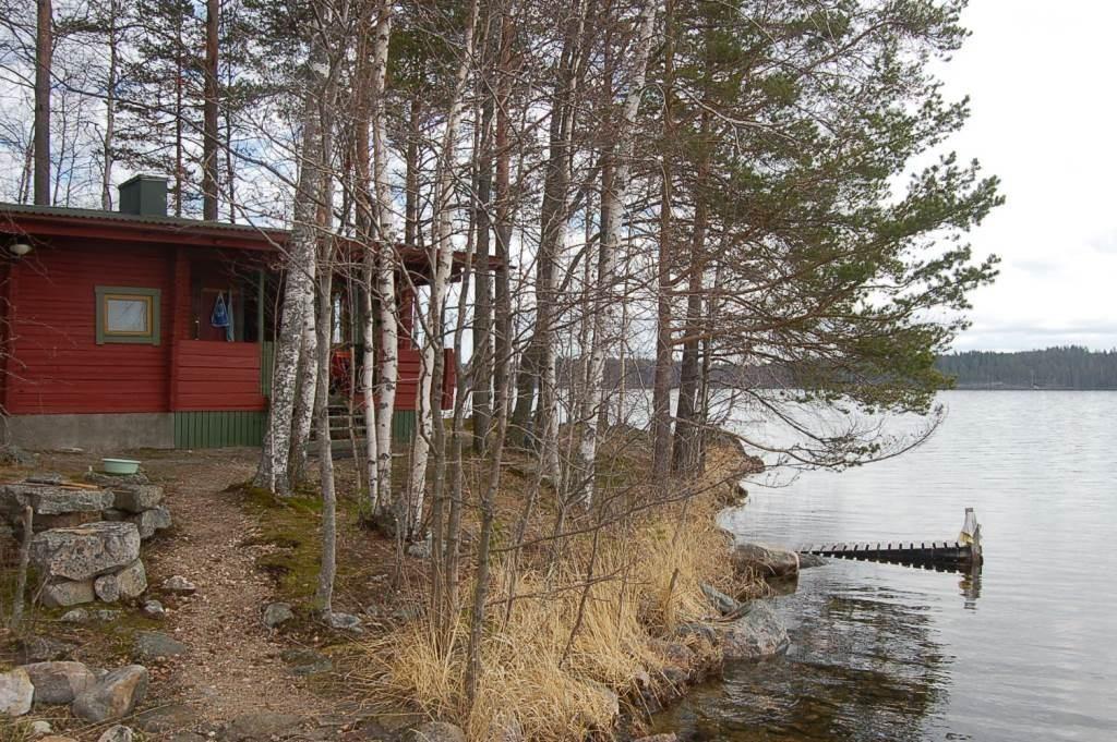 Коттедж в Миккели, Финляндия, 28 м2 - фото 1