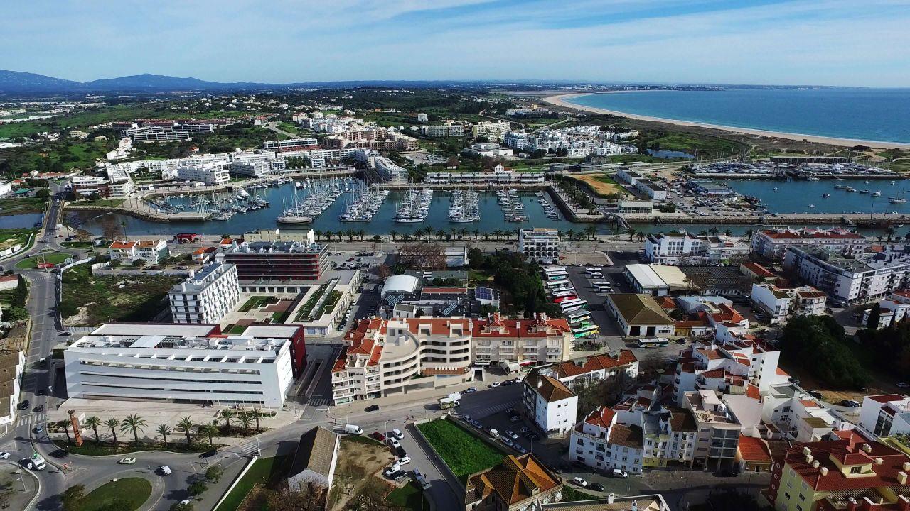 Апартаменты в Лагуше, Португалия, 132 м2 - фото 1