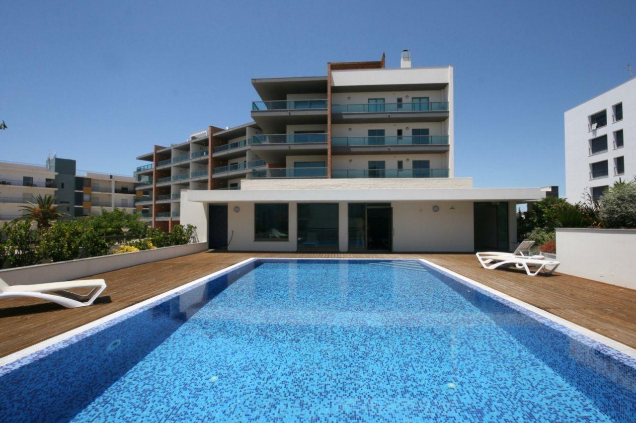 Апартаменты в Лагуше, Португалия, 128 м2 - фото 1