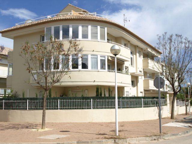 Апартаменты в Хавее, Испания, 125 м2 - фото 1