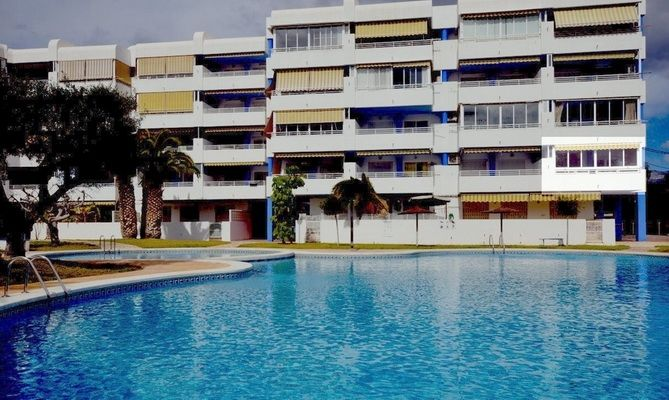 Апартаменты в Вильяхойосе, Испания, 75 м2 - фото 1