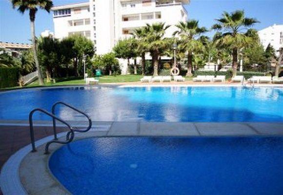 Апартаменты в Л'Альбире, Испания, 100 м2 - фото 1