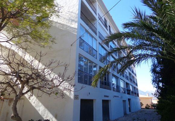 Апартаменты в Л'Альбире, Испания, 95 м2 - фото 1