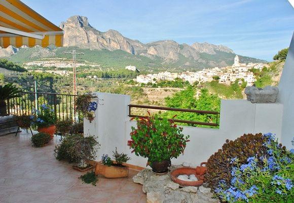 Апартаменты в Ла-Нусиа, Испания, 137 м2 - фото 1