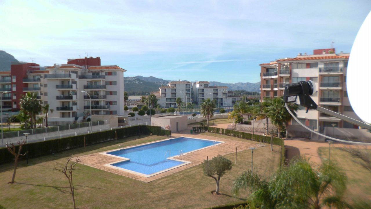 Апартаменты на Коста-Бланка, Испания, 69 м2 - фото 1