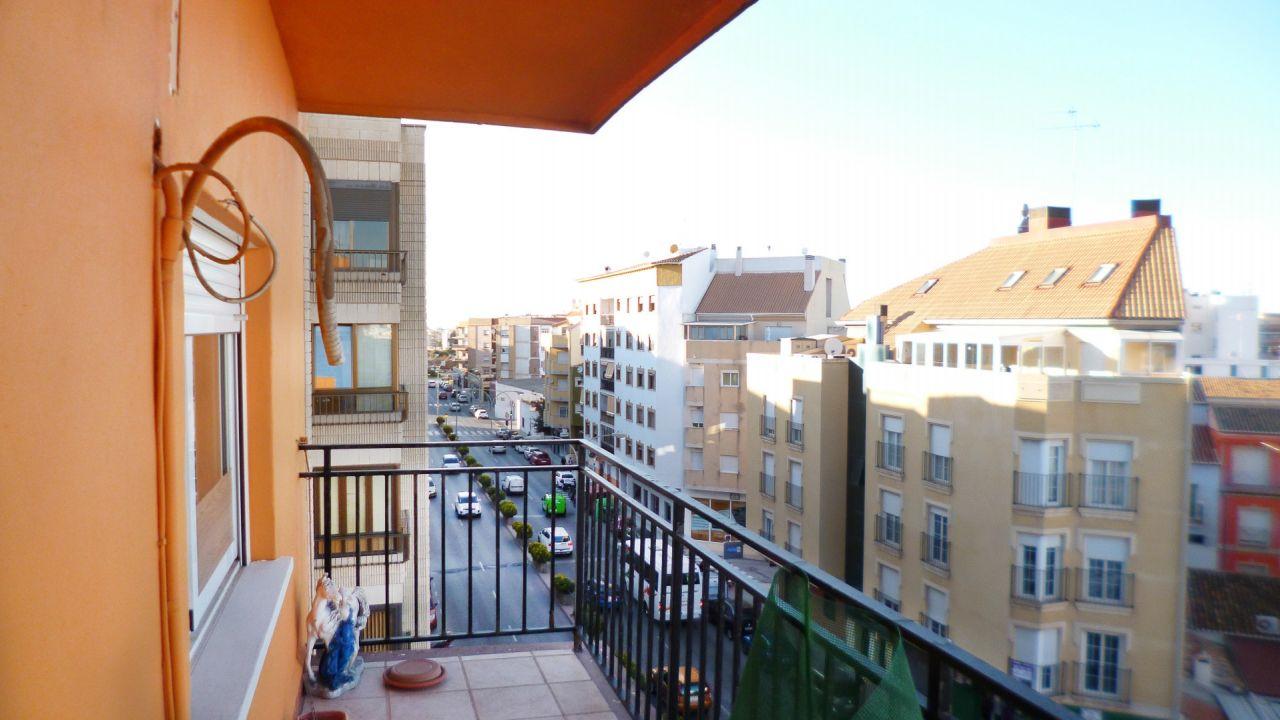 Квартира в Дении, Испания, 78 м2 - фото 1