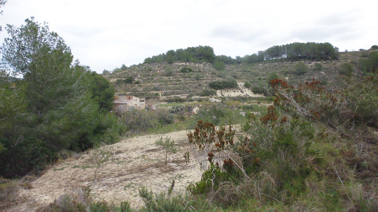 Коттедж в Бенисе, Испания, 260 м2 - фото 1
