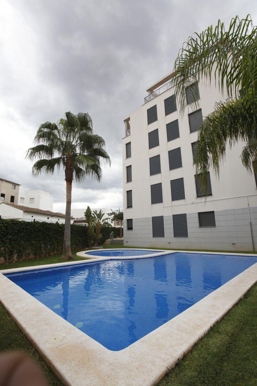 Квартира на Коста-Бланка, Испания, 86 м2 - фото 1