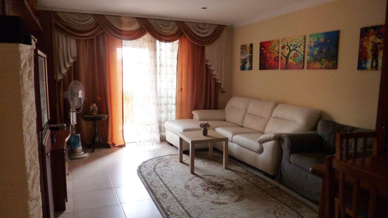 Квартира в Дении, Испания, 103 м2 - фото 1
