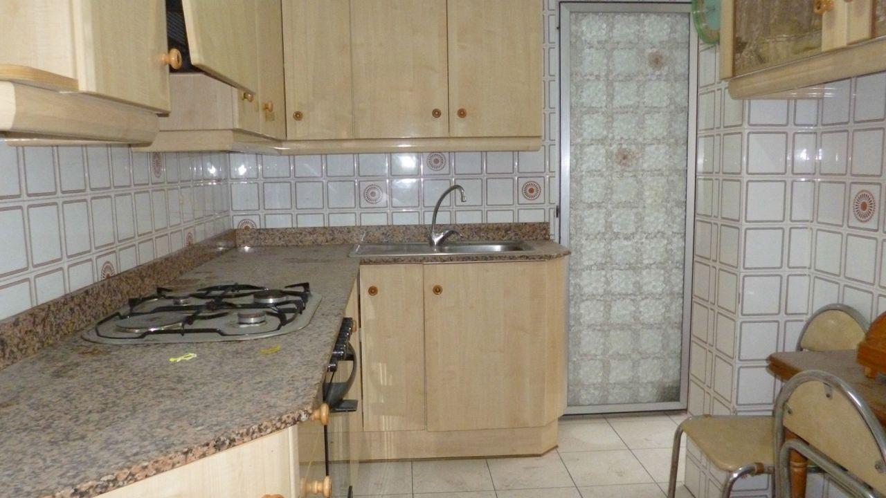 Квартира в Дении, Испания, 80 м2 - фото 1