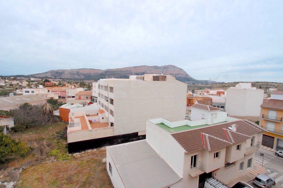 Апартаменты в Гата-де-Горгос, Испания, 120 м2 - фото 1