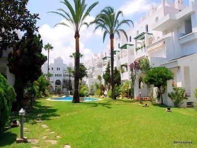 Апартаменты в Хавее, Испания, 168 м2 - фото 1