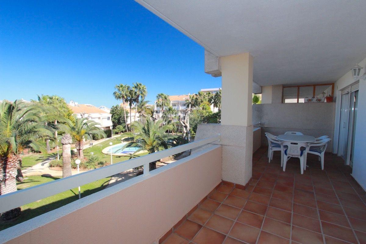 Апартаменты в Хавее, Испания, 73 м2 - фото 1