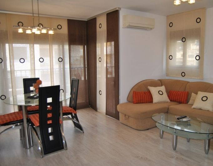 Апартаменты в Морайре, Испания, 76 м2 - фото 1
