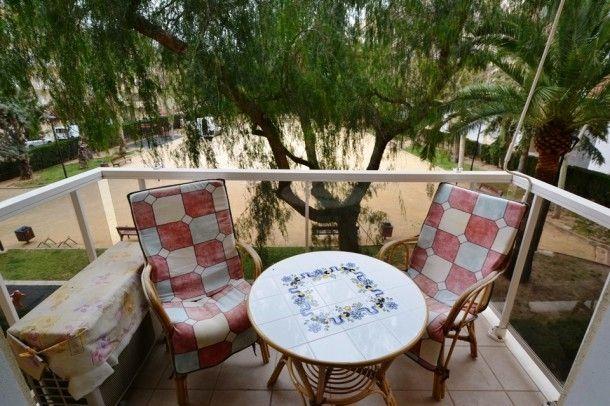Апартаменты в Хавее, Испания, 8863 м2 - фото 1