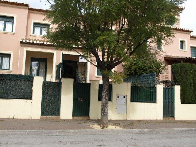 Апартаменты в Хавее, Испания, 110 м2 - фото 1