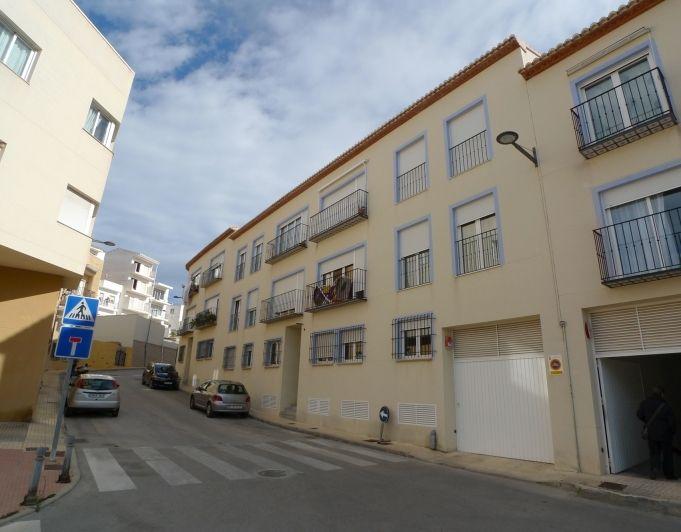Дом в Бенитачеле, Испания - фото 1