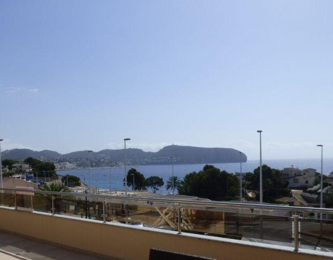 Апартаменты в Морайре, Испания, 200 м2 - фото 1