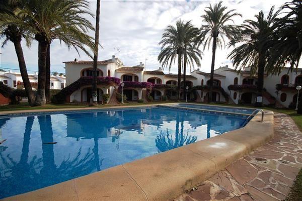 Апартаменты в Эльс-Поблетс, Испания, 80 м2 - фото 1