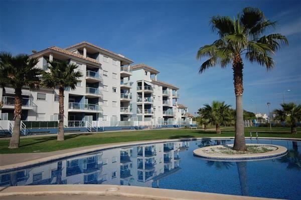 Апартаменты в Эльс-Поблетс, Испания, 90 м2 - фото 1