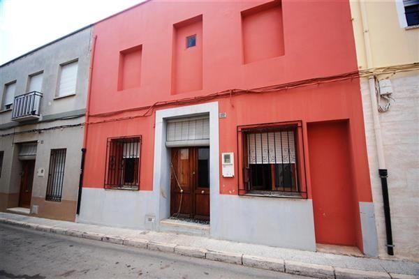 Таунхаус в Хавее, Испания, 94 м2 - фото 1