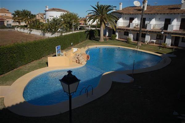 Апартаменты в Эльс-Поблетс, Испания, 83 м2 - фото 1