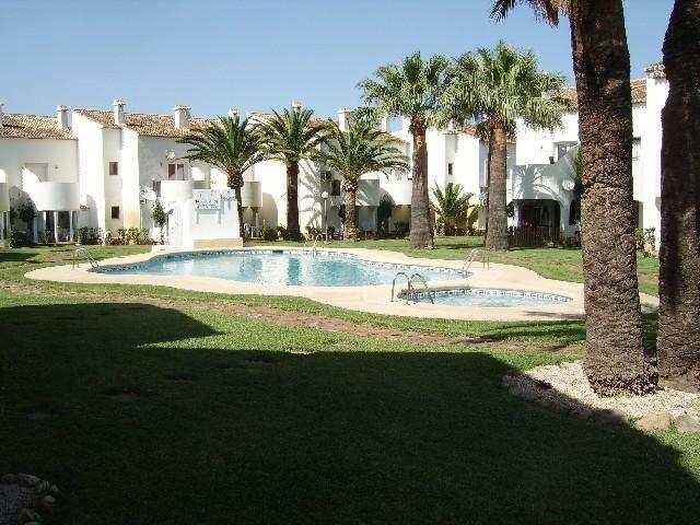 Дом в Дении, Испания, 29 м2 - фото 1