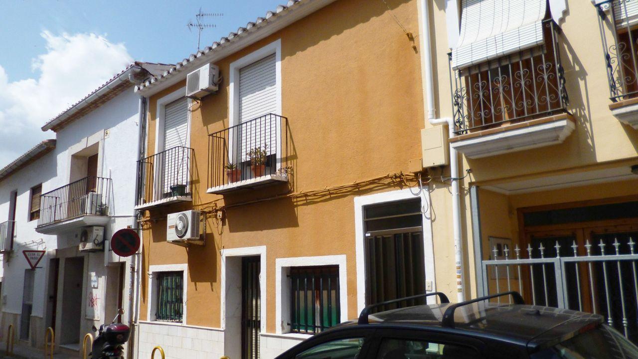 Коммерческая недвижимость в Дении, Испания, 150 м2 - фото 1