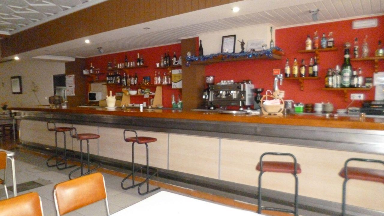 Кафе, ресторан на Коста-Бланка, Испания, 710 м2 - фото 1