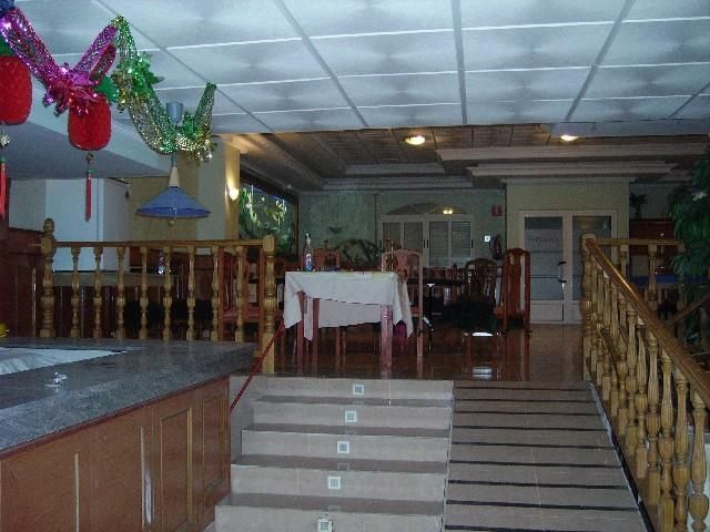 Кафе, ресторан в Дении, Испания, 362 м2 - фото 1