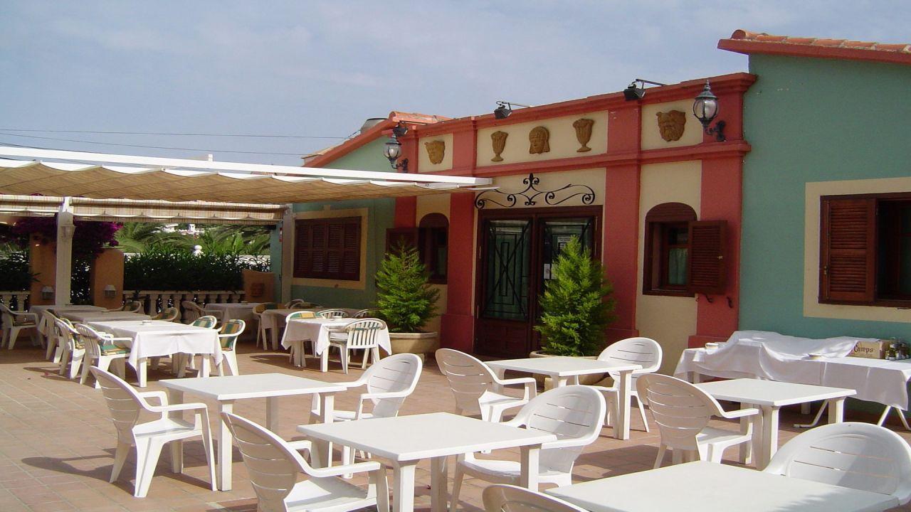 Кафе, ресторан в Дении, Испания, 216 м2 - фото 1