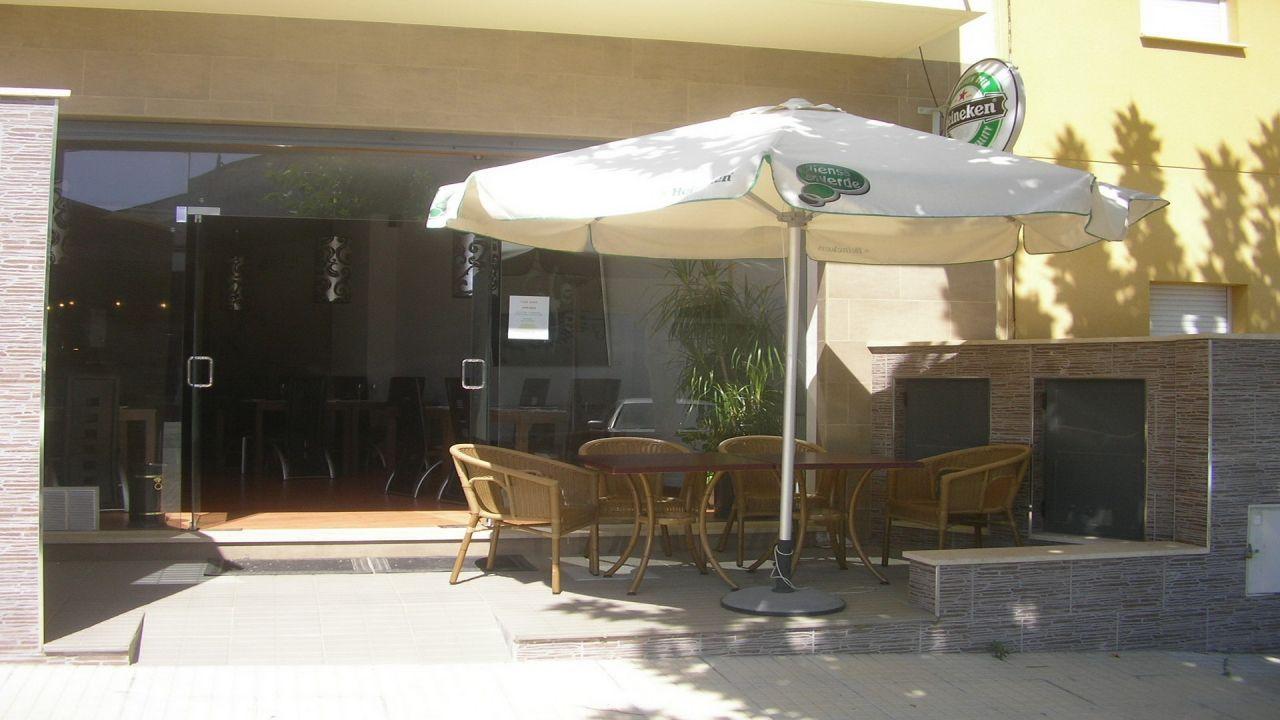 Кафе, ресторан на Коста-Бланка, Испания, 100 м2 - фото 1