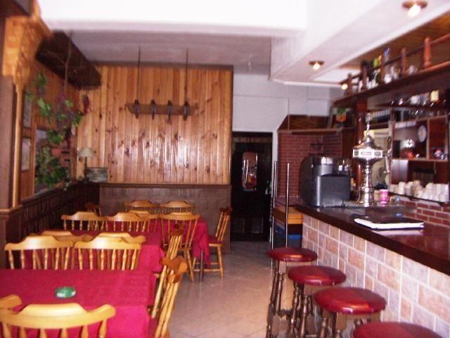 Кафе, ресторан в Дении, Испания, 55 м2 - фото 1