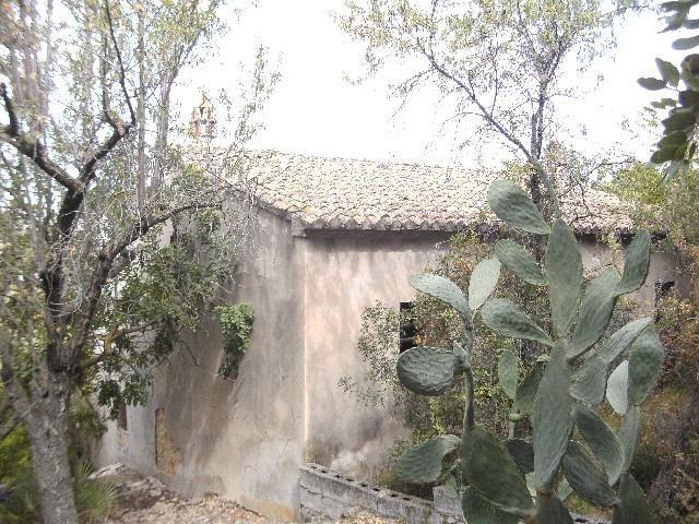 Коттедж в Хавее, Испания, 80 м2 - фото 1
