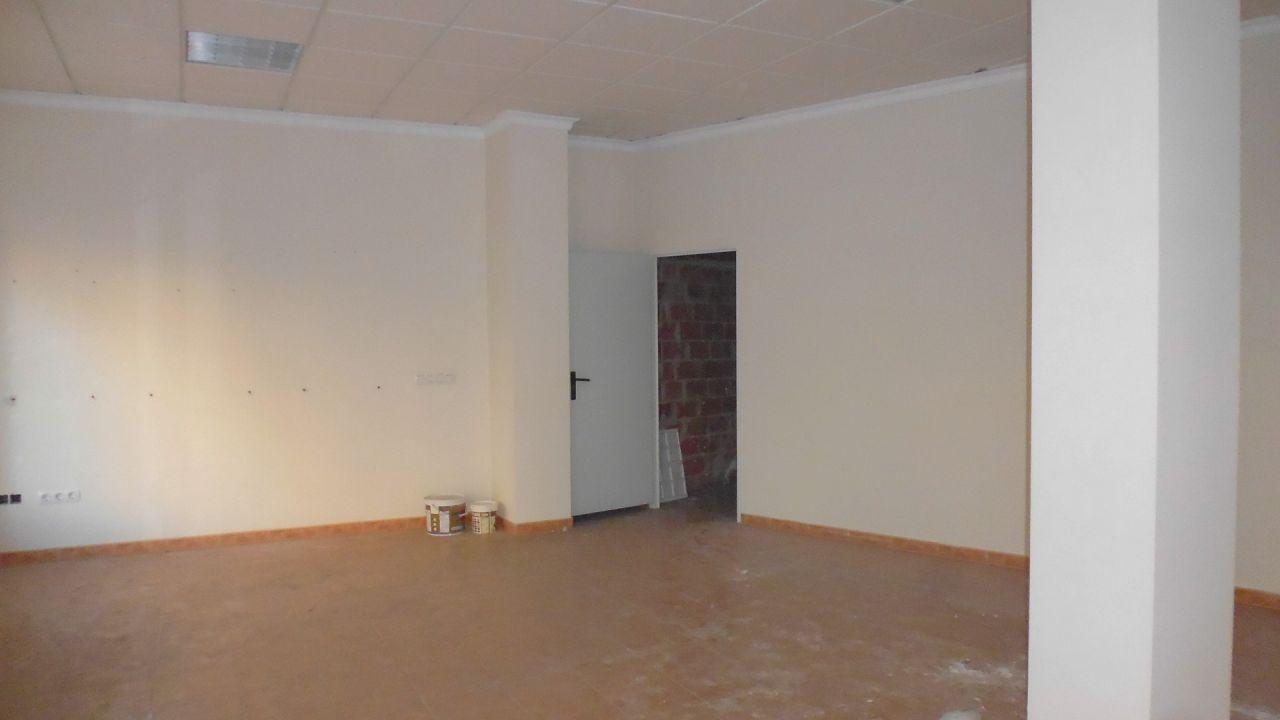 Коммерческая недвижимость в Дении, Испания, 170 м2 - фото 1