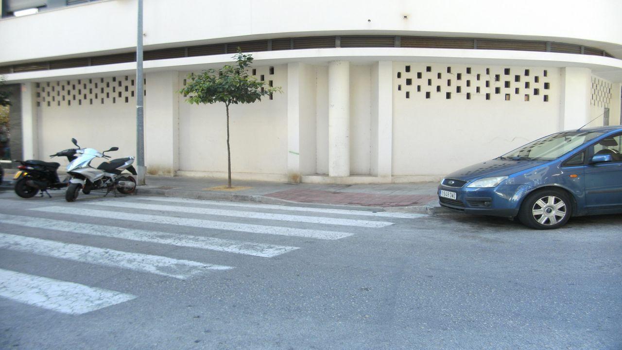 Коммерческая недвижимость в Дении, Испания, 96 м2 - фото 1