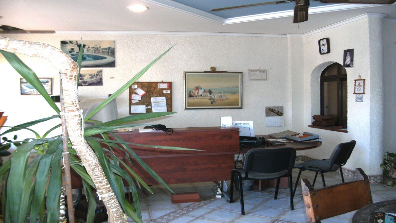 Коммерческая недвижимость в Эльс-Поблетс, Испания, 120 м2 - фото 1