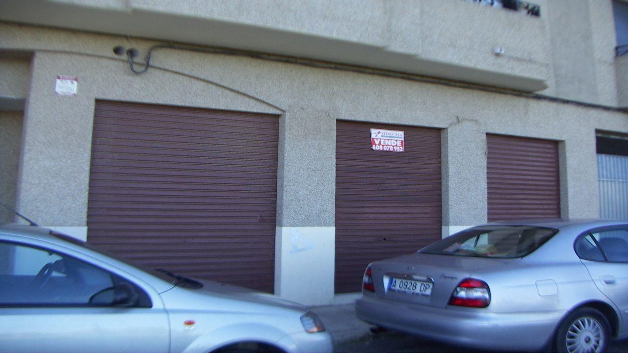 Коммерческая недвижимость на Коста-Бланка, Испания, 315 м2 - фото 1