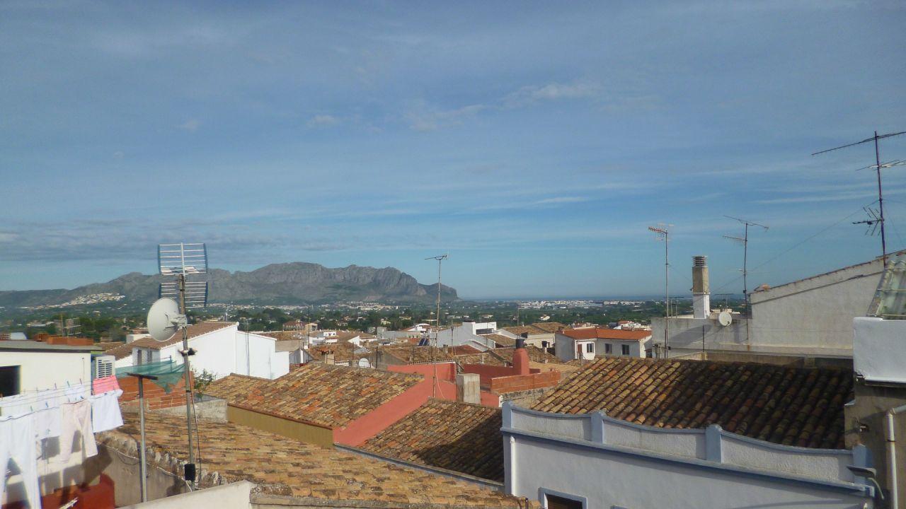 Таунхаус в Хавее, Испания, 95 м2 - фото 1